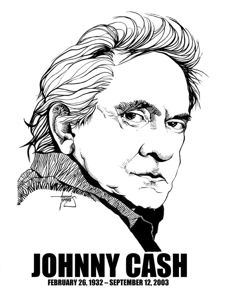 Johnny Cash  Tour