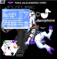 03 Toka Alejandro Yoro