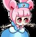 Kupi Nurse by 0amyrose0