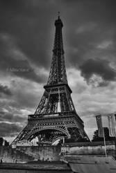 Le Tour Eiffel 02 by adina2005