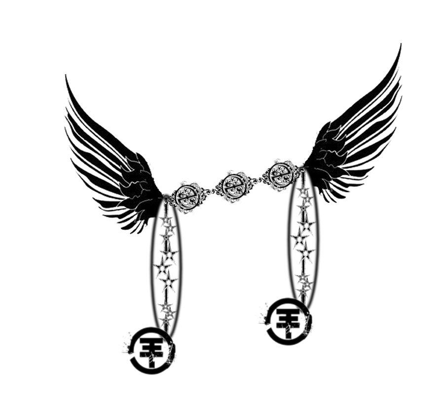 New Tokio Hotel Tattoo by DarkIrishLove52489