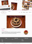 Gigi's Pastry Website!