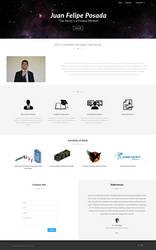 Portfolio Design (Juan Felipe Posada)