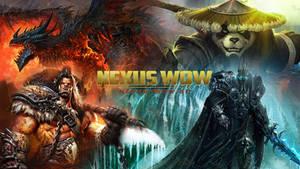 Wallpaper For Nexus WoW