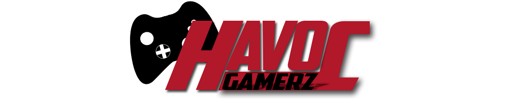 Havoc Gamerz Banner for TeamSpeak (logo)