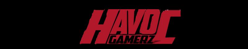 Havoc Gamerz Banner for TeamSpeak (logo) by ta6363237