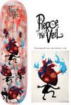 Pierce The Veil: Bulletproof Love