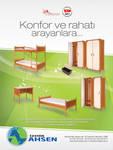 Ahsen Furniture