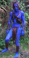 Na'vi Costume