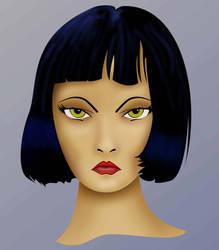 Ensign Klara