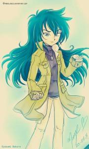KiokoTategami154's Profile Picture