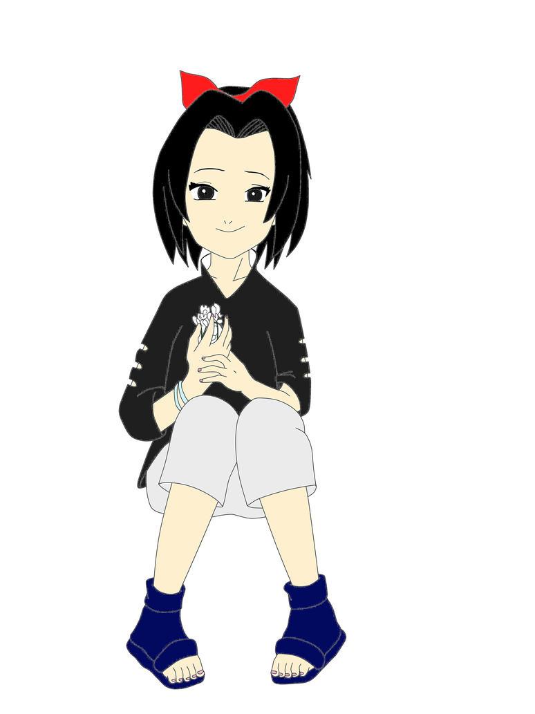 CE: Fem Sasuke by vinylah on DeviantArt