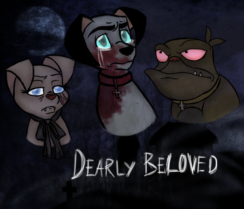 Dearly Beloved... by TheMelancholics