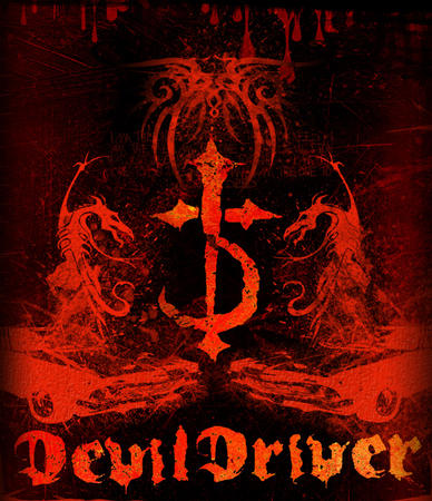 DevilDriver by huana