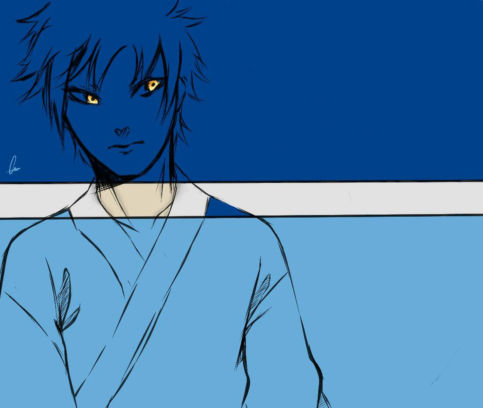 Boruto: Naruto Next Generations By KyousukeSora