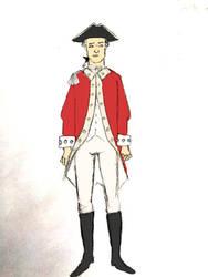 Cavalryman by Johnson7113