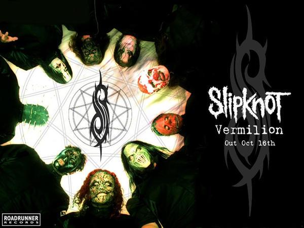 slipknot by tcwskater