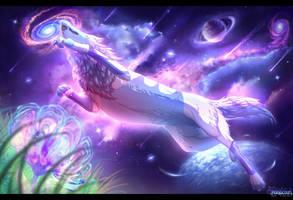 Starry Sky by Argona-TF-spy