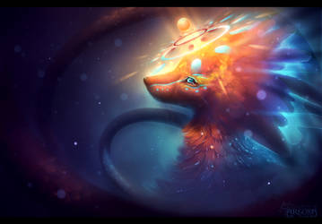 Sunwolf by Argona-TF-spy
