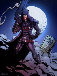 Reaper by Argona-TF-spy