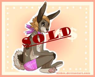 Bunny Boy adoptable 2 -CLOSED-