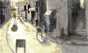 Layout sketch 03