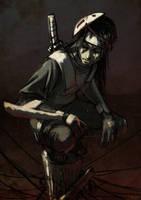 Naruto: RE-Massacre by 13Mirror