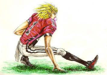 ES21: Stretching by 13Mirror