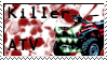 Killer ATV Stamp by distantShade