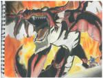 Igneel Fairy Tail