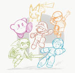 The Colors of Smash
