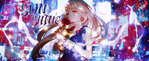 SunShine by Miseki-Chan
