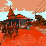 Autumn Station