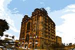 Sunset Hotel II