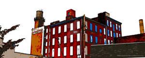Ruddy Factory IV