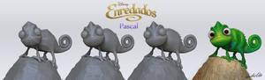 Tangled: PASCAL