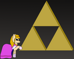 NATG IV Day 6 - Legend of Zelda Pony