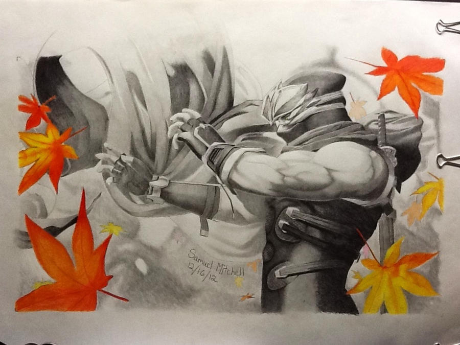 Ninja Gaiden Sigma 2: Ryu Hayabusa