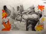 Ninja Gaiden Sigma 2: Ryu Hayabusa by Transformers09