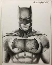 Batman Ben Affleck,