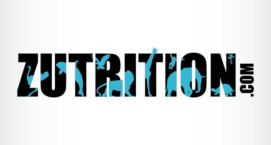 Zutrtion Logo by hd143