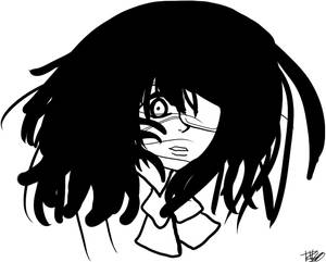 Another: Mei Misaki -lines-