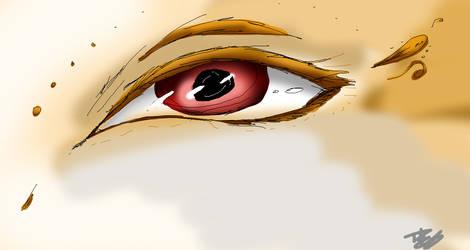 Eye of Phoenix
