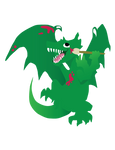 The Dandy Dragon