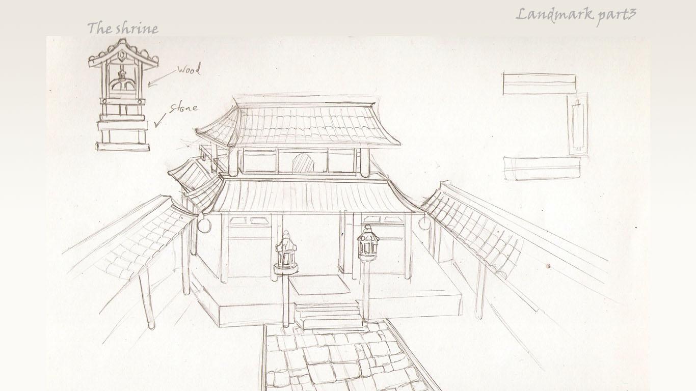 Landmark design 03 by nitrodragontrigger on deviantart for Landmark design