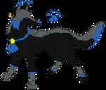 Dairiis Spariatere (Official AzureHowl Slave)