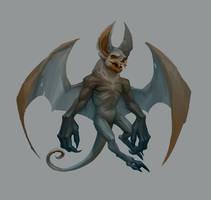 Imp_Mandragora concept