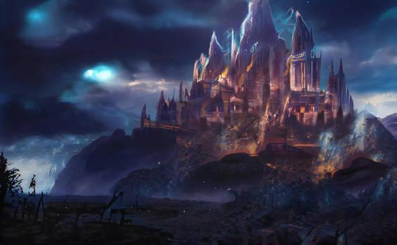 Grim Palace
