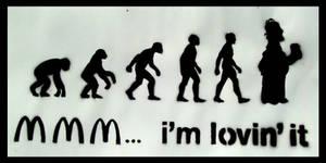 Evolution Stencil by simpletoker
