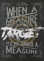 Targeted Measure
